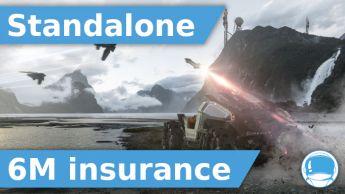 Cyclone AA - Standalone - 3.3 Flyable