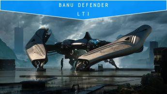 BANU Defender - LTI