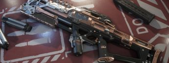 Kastak Arms Devastator Shotgun - Pathfinder Edition