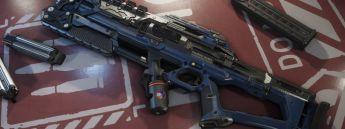 Kastak Arms Devastator Shotgun - Voyager Edition