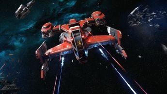 Cutlass Red (Standalone Ship, Lifetime insurance)