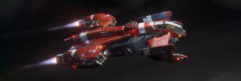 Cutlass Red LTI