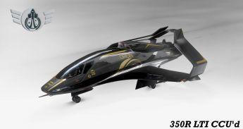 350R LTI CCU'd