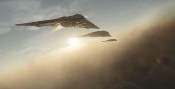 Aegis Eclipse Bomber LTI + extras