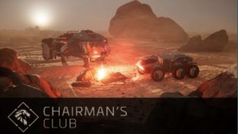 Entrepreneur Pack - Game Package LTI (Bundle, SQ42)