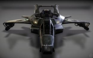 F7A Miltary Hornet Upgrade