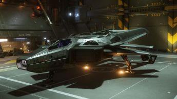 Anvil F7C Hornet LTI