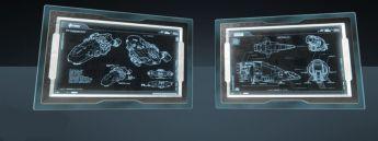 Masters of Design Series: Drake Herald & MISC Prospector Schematics