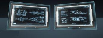 Masters of Design Series: RSIPolaris & MISC Razor Schematics