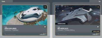 600i Explorer To M2 Upgrade