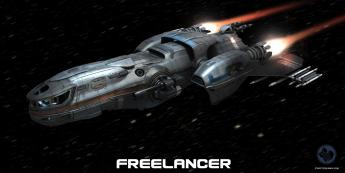 Digital Freelancer SQ42 SC 6 month