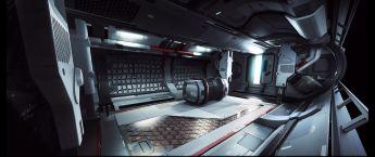 Retaliator Cargo front Module - LTI