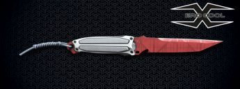 Combat Knife - Ultiflex FSK-8 Bloodline