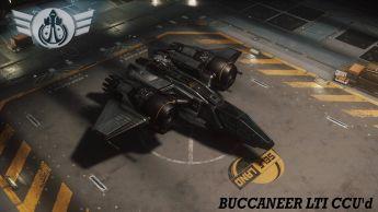 Buccaneer LTI CCU'd