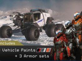 Greycat Miner's Megapack - Warbond LTI