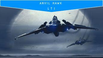 ANVIL Hawk - LTI