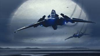 Anvil Hawk - LTI - OC