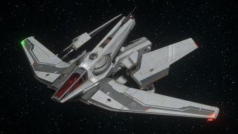 Aegis Gladius to Anvil Hawk Warbond CCU - 10 Year Insurance Upgrade!