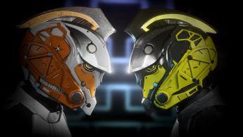 'Caudillo' Helmets Pack #3 by CCS Conversions
