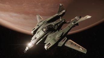 Aegis Vanguard Hoplite - LTI