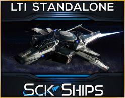 Anvil Hornet Tracker LTI