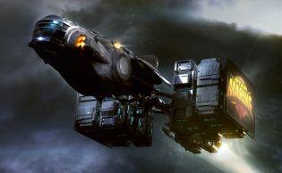 Aegis Avenger Titan to MISC Hull A CCU