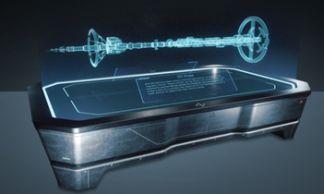 ICC Probe Holographic Model