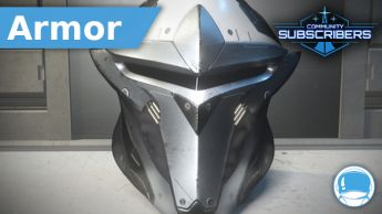 """Iceborn"" Paladin Helmet - Armor - Subscriber"