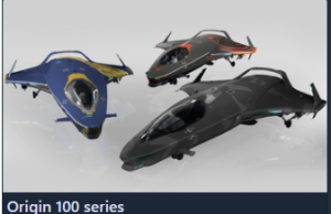 100 series-Paint Pack