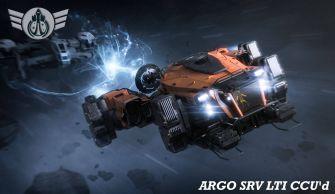Argo SRV LTI CCU'd