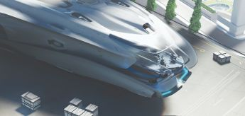 600i Luxury Edition LTI Original Concept