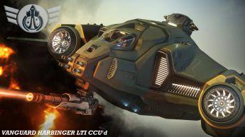 Vanguard Harbinger LTI CCU'd