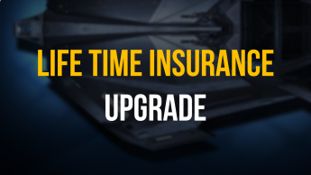 LTI Upgrade - Reliant KORE to Nomad (adds Life Time Insurance to your pledge)