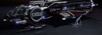 Aurora LX LTI Original Concept