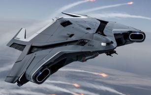600i Explorer to M2 Hercules Warbond Upgrade