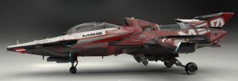 Aegis Gladius to Origin M50 Interceptor CCU