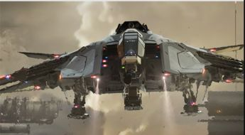 Wing Commander Tier Account perfect for Exploration or Trade Orgs with plenty of extras. Kraken Privateer , Polaris, Hammerhead, Nautilus, Merchantman: Total Ship Value over $12k