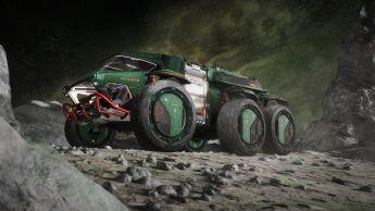 Ursa Rover to Ursa Rover Fortuna
