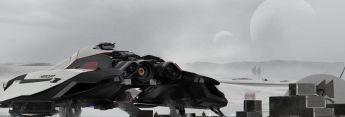 Flash Sale > Upgrade - Anvil Terrapin to Crusader Mercury Star Runner