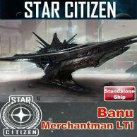 Banu Merchantman - LTI (CCUd)