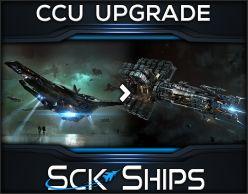 Banu Merchantman to RSI Orion Upgrade