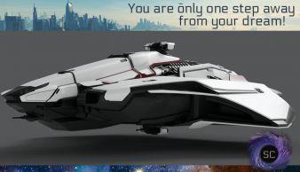 Flash Sale > Crusader Mercury Star Runner Standalone LTI CCU'ed