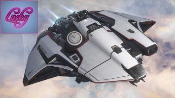Mercury Star Runner - Concept Art