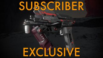 """A Pyro RYT """"Black Cherry"""" Multi-Tool - Subscribers Exclusive"""