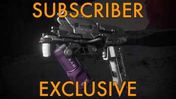 """A Pyro RYT """"Quicksilver"""" Multi-Tool - Subscribers Exclusive"""
