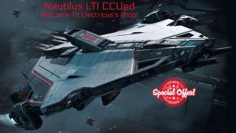 Nautilus LTI CCUed