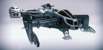 Cutlass Black (Standalone Ship, Lifetime insurance)
