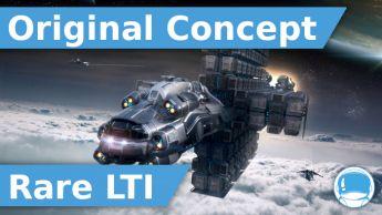 Hull E - Original Concept - LTI