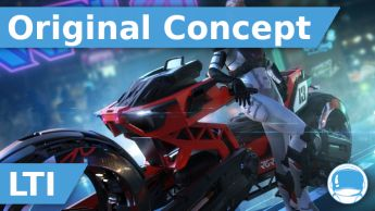 Ranger RC - Renegade Racing Vest - Original Concept - LTI