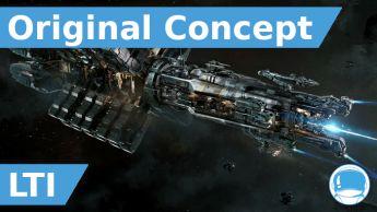Orion - Original Concept - LTI